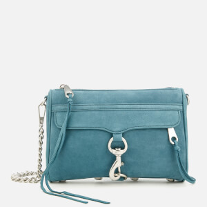 Rebecca Minkoff Women's Mini M.A.C. Crossbody Bag - Octavio