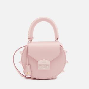 Salar Women's Mimi Paint Bag - Pink