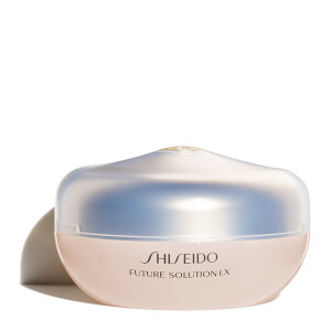 Polvos sueltos luminosidad total Future Solution LX de Shiseido - 10 g