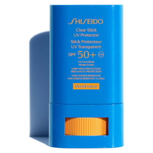 Shiseido Clear Stick UV Protector 15g