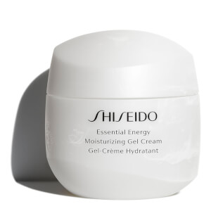 Creme Hidratante em Gel Essential Energy da Shiseido 50 ml