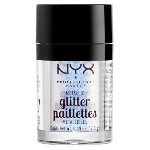 NYX Professional Makeup メタリック グリッター - ルミ