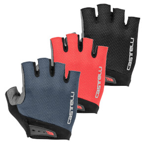 Castelli Entrata Handschuhe - Schwarz
