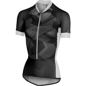 Castelli Women's Climber's Jersey - Black/Anthracite