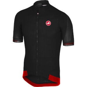Castelli Volata 2 Jersey - Light Black/Anthracite