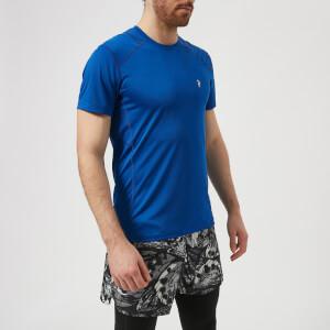 Peak Performance Men's React T-Shirt - Blue