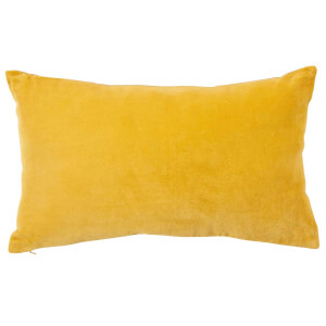 Christy Jaiper Cushion 30x50cm - Turmeric