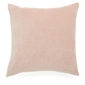 Christy Jaipur Cushion 45x45cm - Pink