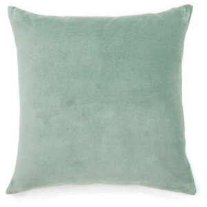 Christy Jaipur Cushion 45x45cm - Jade
