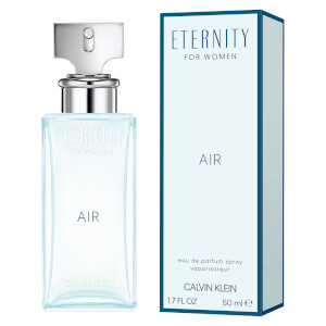 Calvin Klein Eternity Air for Woman 50ml EDP