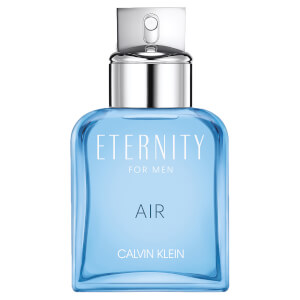 Eau de Parfum Eternity Air for Men Calvin Klein 100 ml