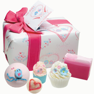 Bomb Cosmetics Love Birds Gift Pack