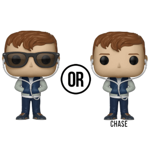 Figurine Pop! Baby - Baby Driver