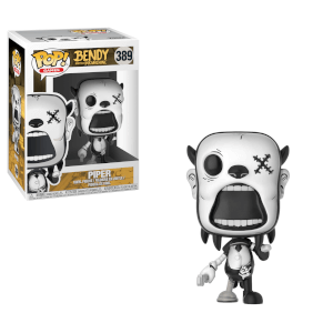 Bendy and the Ink Machine Piper Pop! Vinyl Figure