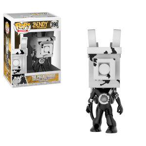 Bendy and the Ink Machine The Projectionist Pop! Vinyl Figur