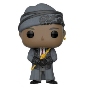 Coming to America Semmi Pop! Vinyl Figur