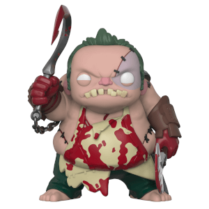 Dota 2 Pudge Figura Pop! Vinyl
