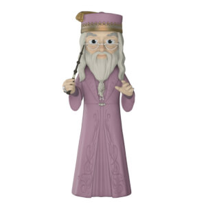 Harry Potter Albus Dumbledore Rock Candy Vinyl Figure