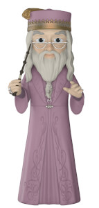 Figurine Harry Potter - Albus Dumbledore - Rock Candy Vinyl Figure
