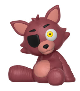 Figurine Foxy Pirate - Five Nights at Freddy's - - Arcade Vinyl
