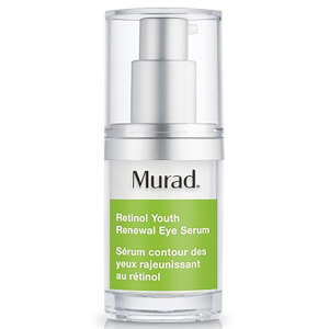Sérum de ojos regenerador con retinol Retinol Youth Renewal Eye Serum de Murad 15 ml