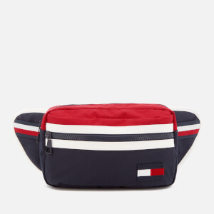 Tommy Hilfiger Men's Cross Body Bag - Corporate