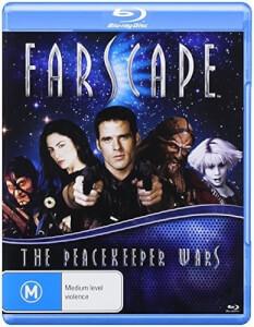 Farscape Peacekeeper Wars