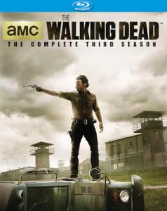 Walking Dead: Season 3