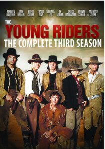 Young Riders: Series - Seasons 1 & 2 & 3