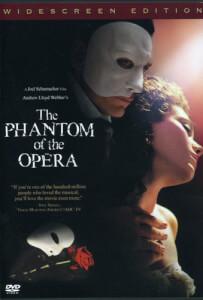 Phantom Of The Opera (2004)