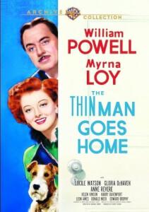 Thin Man Goes Home (1944)