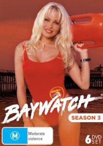 Baywatch Season 3