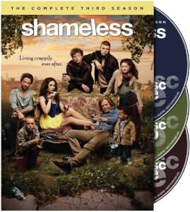 Shameless: Complete Third Season