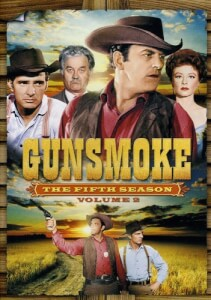 Gunsmoke: Fifth Season V.2