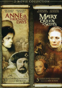 Anne Of The Thousand Days/Mary Queen Of Scots
