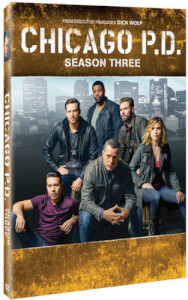 Chicago Pd: Season Three