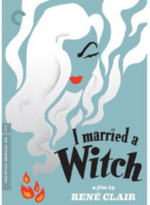 Criterion Collection: I Married A Witch