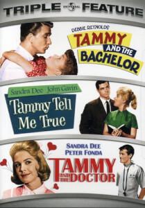 Tammy & Bachelor & Tammy Tell True & Tammy Doctor