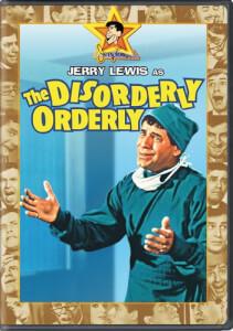 Disorderly Orderly