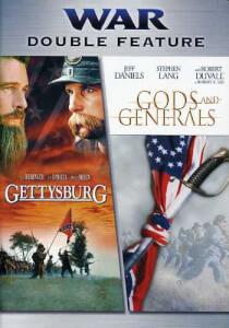 Gettysburg & Gods & Generals