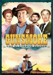 Gunsmoke: Eleventh Season - Volume One