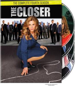 Closer: Complete Fourth Season