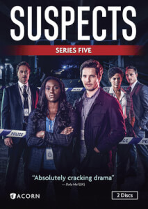 Suspects: Series 5