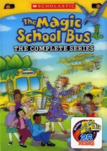 Magic School Bus: The Complete Series