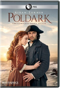 Masterpiece: Poldark Season 3