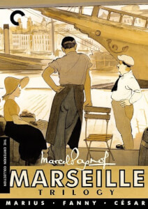 Criterion Collection: Marseille Trilogy
