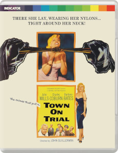 Town on Trial - Limited Edition