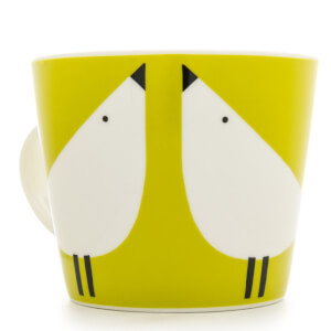 Scion Lintu Standard Bucket Mug - Sunshine and Ceramic