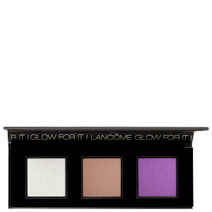 Lancôme Glow For It! Palette - Amethyst Radiance 70g