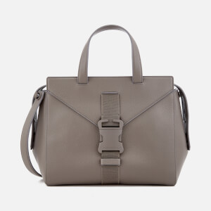 Christopher Kane Women's Space Collection Mini Marshall Bag - Grey